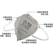 🔥【最後現貨】格安德Grande PM2.5口罩 工業歐規FFP1-CFD3S 台灣製造