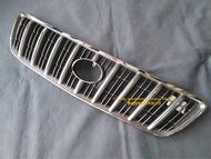 ※寶捷國際※【LX3A114A】2001~03 LEXUS RX300 水箱罩 5311248010K0 台灣製造