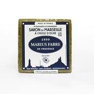 (1800折200)  法鉑 橄欖油經典馬賽皂 (綠皂) / 600G /   UPSM 認證 / EPV 標章 / 法國原裝進口