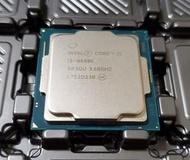 二手美品 有保固 Intel Core i5 8600K i5 8600 i5 8500 i5 8400 1151CPU