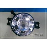 【小林車燈精品】FOCUS 專用型2合1三功能 日行燈 含 LED 霧燈 (保固2年)福燦製 FIESTA KUGA