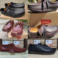 [SPECIAL OFFER] CLARKS NATALIE, CLARKS WALLABEES DAN CLARKS LUGGER