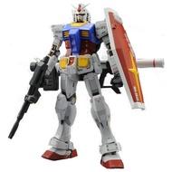 【預購】日本進口MG 1/100 RX-78-2 Gundam Ver.3.0 鋼彈 機動戰士【星野日本玩具】