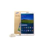 【台中青蘋果】Samsung Galaxy Tab S T705Y 白 16G LTE版 二手 行動平板 #29028