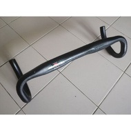 bicycle Twitter roadbike handle bar aero drop bar