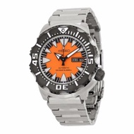Seiko Monster Automatic Diver's SRP315K2 SRP315K SRP315 Men's Watch