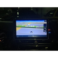 福特 KUGA  平板 上網 WIFI.網路電視.藍芽電話 安卓版螢幕主機
