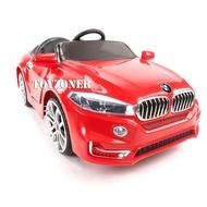 BMW X3 ประตูปีกนก 12V 2 Motors รถแบตเตอรี่ รถเด็กนั่งไฟฟ้า รถเด็กเล่นบังคับวิทยุ