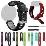 【現貨】Garmin Forerunner 735XT軟矽膠更換腕帶錶帶