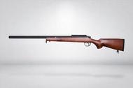 武SHOW BELL VSR 10 狙擊槍 手拉 空氣槍 仿木(MARUI規格BB槍BB彈玩具槍長槍模型槍步槍卡賓槍