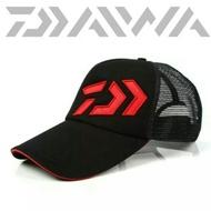 daiwa 有現貨~釣魚帽