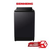 Panasonic Inverter & Hot Wash Top Load Washer (16kg) NA-FD16V1BRT