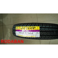 Dunlop Sp10 155 / 80 R12 Carry Zebra Hijet Car Tires