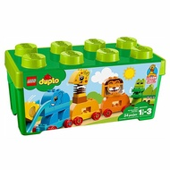 樂高LEGO 10863  Duplo 得寶系列 - My First Animal Brick Box