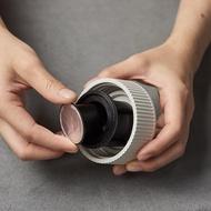 อุปกรณ์เสริม Omnicup เครื่องทำกาแฟไฟฟ้า Nespresso Capsule ฐาน DG ฐานแคปซูลกาแฟ Foundation.