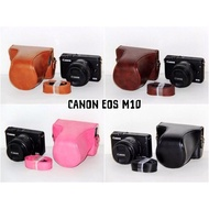 Full case canon eos m10 m100