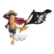 ONE PIECE MAGAZINE FIGURE