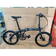 Folding Bike Camp Snoke 451 Shimano Tiagra 10 speed 2021