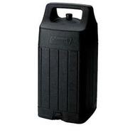 美國帶回 全新COLEMAN 汽化燈 攜行盒 黑色 COLEMAN 220, 290, 295,