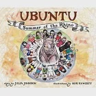 Ubuntu: Summer of the Rhino
