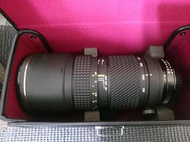 Tokina AT-X 828 AF PRO AF 80-200mm f/2.8 SD for Nikon (底片數位