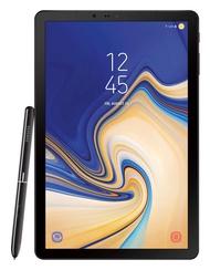 "Samsung Electronics SM-T830NZKAXAR Galaxy Tab S4 with S Pen, 10.5"", Black"