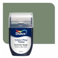 Dulux Colour Play Tester Summer Sage 50GY 26/155