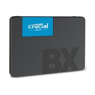 Micron Crucial 美光 BX500 960GB SSD 固態硬碟