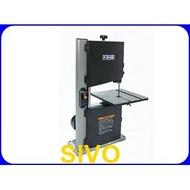 "☆SIVO電子商城☆ 桌上型木工機 ~ KD-28-009 9""桌上型帶鋸機"