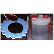 [樂農農] 含運420 台糖 黑糖蜜 25kg 果糖桶裝 (發酵液肥、有機發酵、微生物培養用) 非供食用