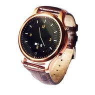【iPlug SmartWatch S1】藍牙圓形智慧型手錶