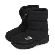 THE NORTH FACE NUPTSE BOOTIE WOOL 5 nosufeisunupushibutiuru 5長筒靴冬天長筒靴人分歧D木炭NF51978 ALLSPORTS