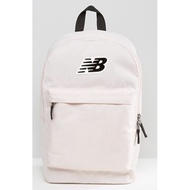 •.*HaHaHe ☻*.• New Balance 經典 logo 後背包 backpack 粉色