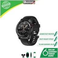 HANDPHONE & TABLET WEARABLE DEVICES AOLON SMARTWATCH G20 IP68 SPORTY