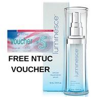 Jeunesse Luminesce Cellular Rejuvenation Serum! Best Seller ! SALE! Free ntuc voucher