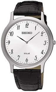 (Seiko) Seiko solar SUP863P1 Mens japanese-automatic watch-