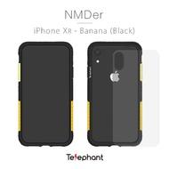太樂芬 全新款 夏日芭娜娜  iPhone 6/6s/7/8 Plus XR/XS Max  軍規防摔殼 保護殼 手機殼