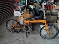 KHS F20-T3 橘黃