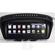 寶馬 BMW E60 汽車音響安卓主機 觸控螢幕 衛星導航