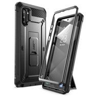 【免運】正品Supcase三星Note10/Note10+ Plus手機殼防摔保護套有支架