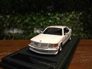 1/43 Top Marques Mercedes-Benz 560 SEC Lorinser TM4308C【MGM】