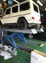CS車宮車業 VVS 電子閥門 排氣管 BENZ Gcar G55 進口車系皆有開發