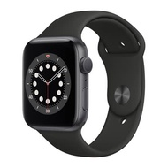 Apple Watch Series 6 (GPS) 40mm - 灰色(MG133TA/A)