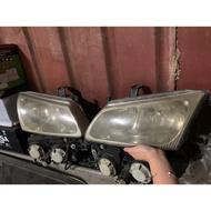 Nissan Sentra大燈99-06