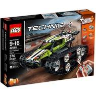 [熊樂家]高雄實體店 全新 LEGO 樂高 42065 Technic 科技系列 RC Tracked Racer