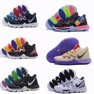 全蝦皮最低價 籃球鞋Nike Kyrie 5 Irving 5 籃球鞋 歐文5 厄文5 男女鞋 戰靴 編織 運動鞋