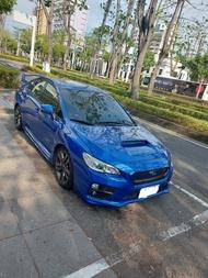 【自售】2014 Subaru WRX 6MT