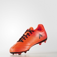 Adidas/ACE 17.4 FxG J/ S77096/女生/兒童足球釘鞋/送Loopal足球襪