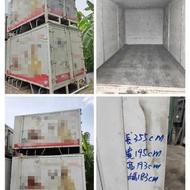 保溫車廂冷凍冷藏車廂纖維車廂農用工具室狗窩倉庫
