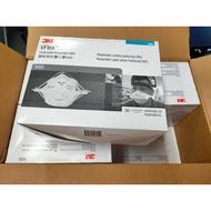 現貨 3M 9105 N95 口罩 頭戴式 新加坡製 50入/盒